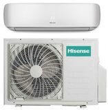 Сплит система Hisense AS-10UR4SVETG67/AS-10UR4SVPSC5W(W) inverter