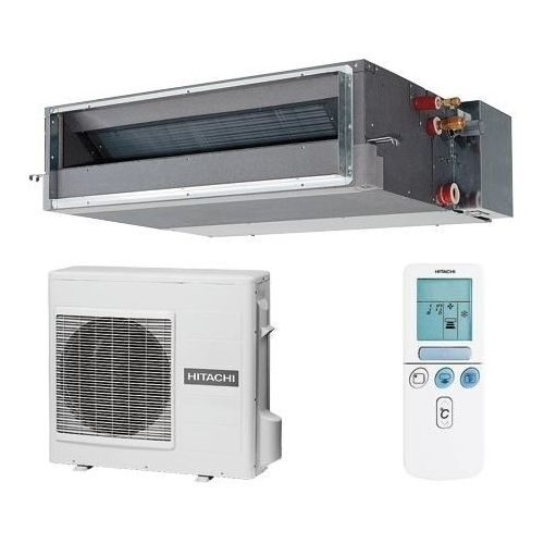 Сплит система HITACHI RAD-70PPA / RAC-70DPA inverter