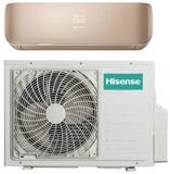 Сплит система Hisense AS-10UR4SVETG67(C) /AS-10UR4SVPSC5W(C) inverter